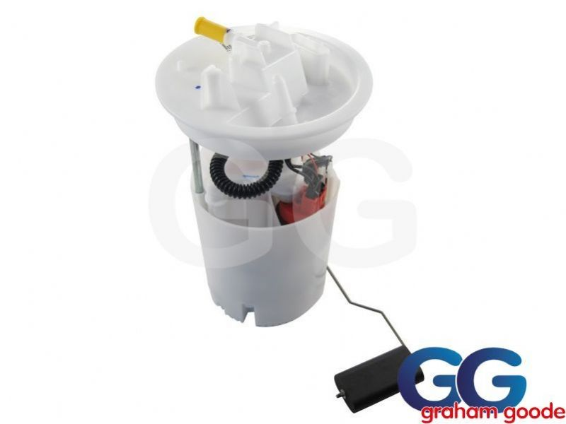 GGR Focus RS MK2 Uprated Fuel Pump Inc Tank Unit 300L GGF3050